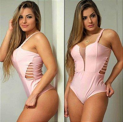 Body Taty - Rosê