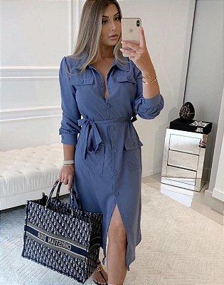 Vestido Larissa