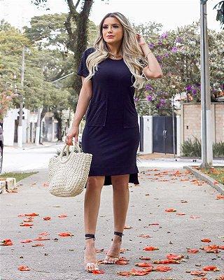 Vestido Mullet Tali
