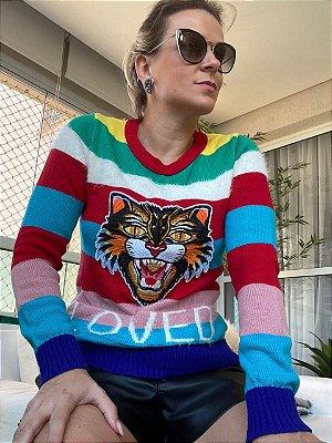 Tricot Tiger