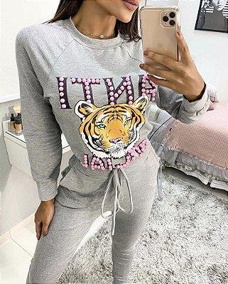 Conjunto Moletinho Tiger