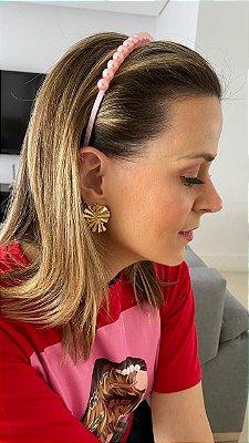 Tiara Pearls Rosé