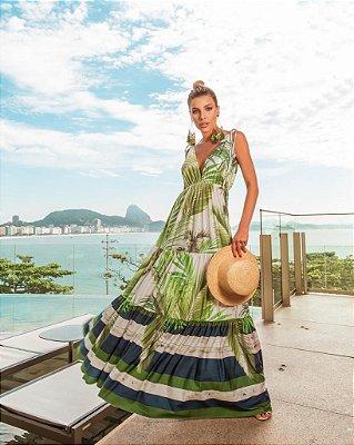 Vestido Tropicália