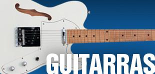 Guitarras GBSpro
