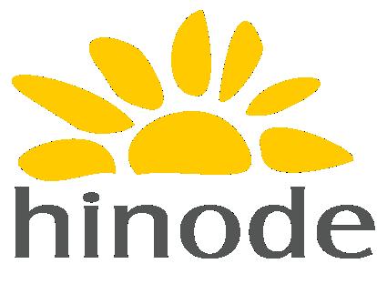 hinode logo