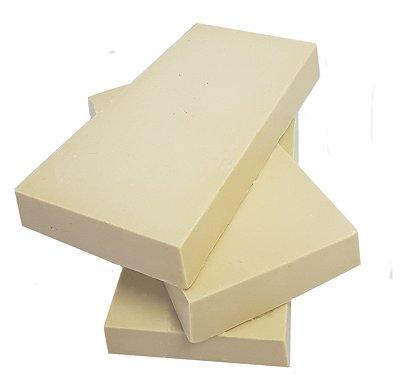 Cobertura Branca Sem Lactose/Vegana/Com Açucar - Gobeche - Barra 1,01kg