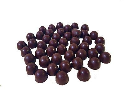 Gotas - Chocolate Gourmet Ao Leite de Coco  Sem Lactose/Vegano/Zero Açúcar - Gobeche - 1,01kg