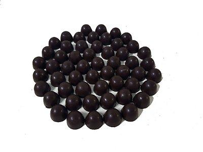 Gotas Chocolate 100% Cacau - Gobeche - Embalagem 1kg