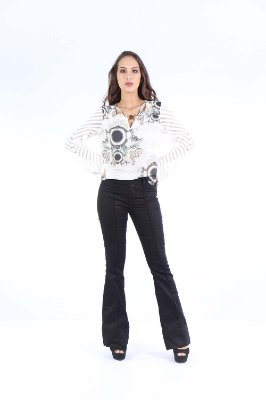 CAMISA HAPPY HOUR TRICOT - QUEEN
