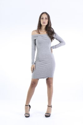 VESTIDO HAPPY HOUR - MESCLA