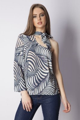 CAMISA CASUAL - WAVES