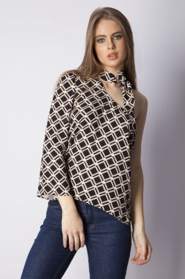 CAMISA CASUAL - THREE COLORS