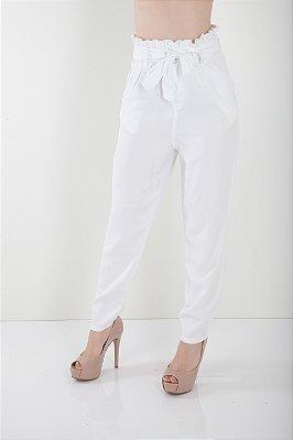 Calça Jeans Bana Bana Clochard Liocel Branco