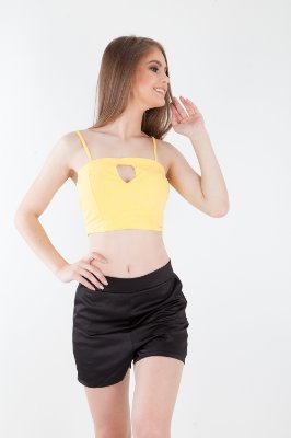 CROPPED - AMARELO