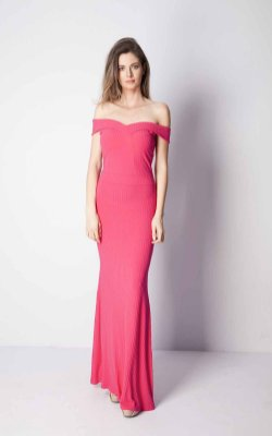 VESTIDO HAPPY HOUR - PINK