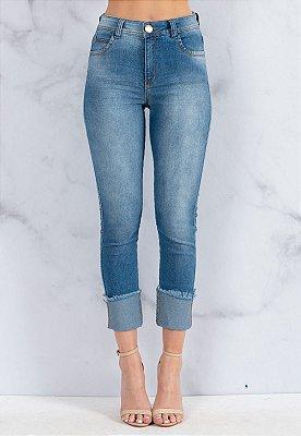 Calça Jeans Bana Bana Penélope Cigarreti
