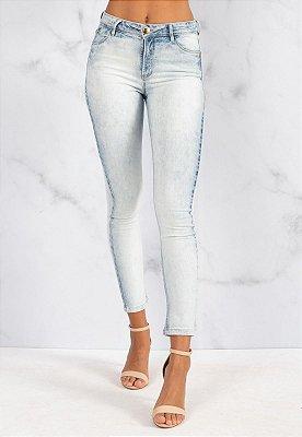 Calça Jeans Bana Bana Sandra Skinny