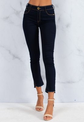Calça Jeans Bana Bana Penélope Skinny