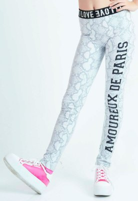 LEGGING SUEDE ESTAMPADA - AMOUREUX DE PARIS_LOC