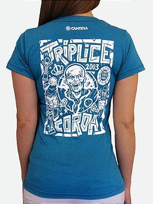 Camisa do Cruzeiro - Tríplice Coroa | Feminina
