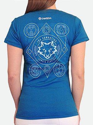 Camisa do Cruzeiro - Taças | Feminina