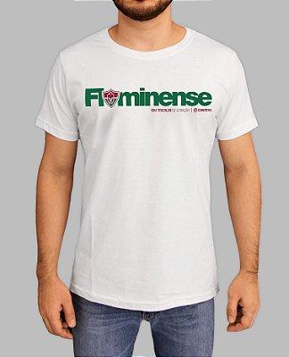 Camisa do Fluminense - O Tricolor das Laranjeiras