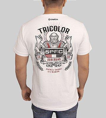 Camisa do São Paulo - Soberano