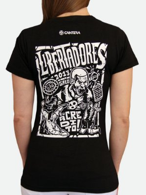 Camisa do Galo - Libertadores | Feminino