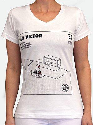Camisa do Galo - São Victor | Feminino