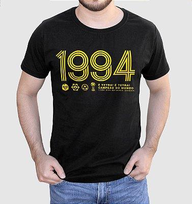 Camisa do Brasil - 1994