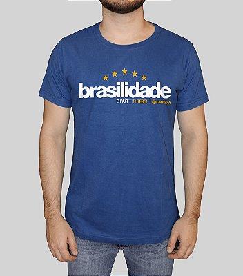 Camisa do Brasil - Brasilidade