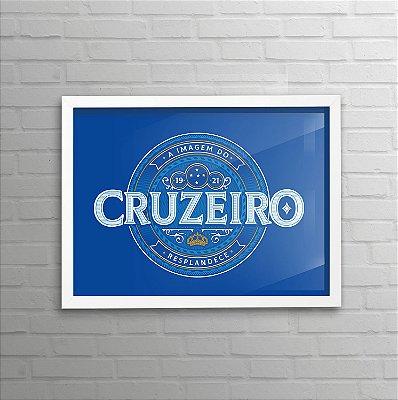 Quadro do Cruzeiro - Clássico