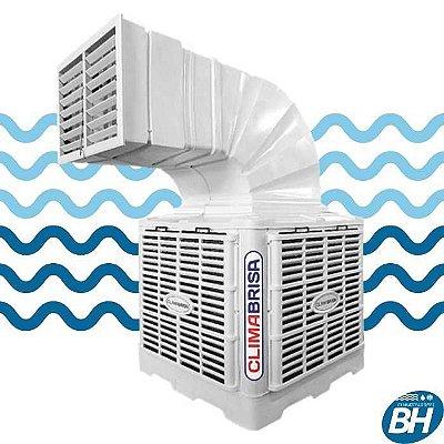 Climatizador Industrial Climabrisa SC i20