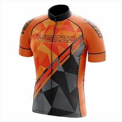 Camisa Masculina Ciclismo e MTB Vezzo Treadle Cool