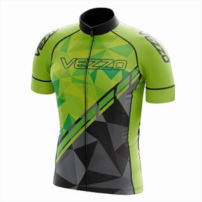 Camisa Masculina Ciclismo e MTB Vezzo Treadle Fresh