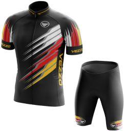 Conjunto Masculino Ciclismo e MTB Vezzo Adventure