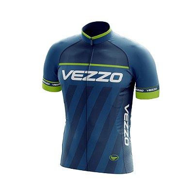 Camisa Masculina VEZZO STORM - Thunder Blue