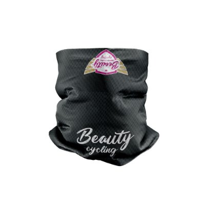 Bandana Multihead Beauty Black