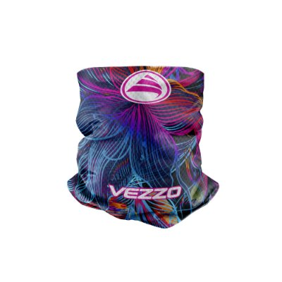 Bandana Multihead Vezzo Abstract