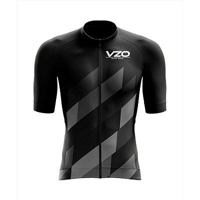 Camisa Race Aero - Vezzo Guide Dark
