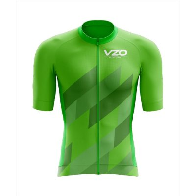 Camisa Race Aero - Vezzo Guide Lemon