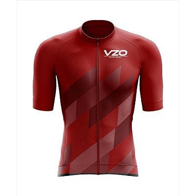 Camisa Race Aero - Vezzo Guide Wine