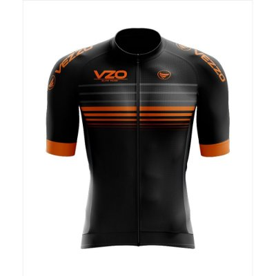 Camisa Race Aero - Vezzo Traction