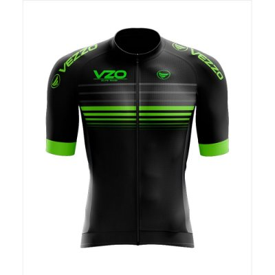 Camisa Race Aero - Vezzo Voltage