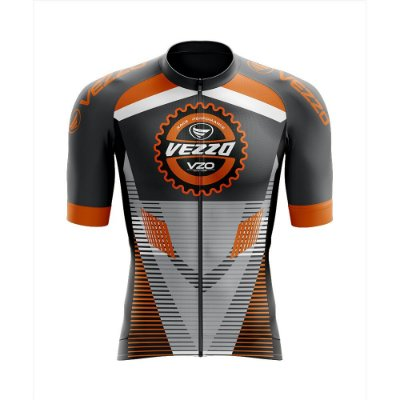 Camisa Race Aero - Vezzo Performance Team