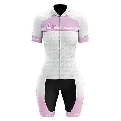 Macaquinho Ciclismo MTB Vezzo Motivation