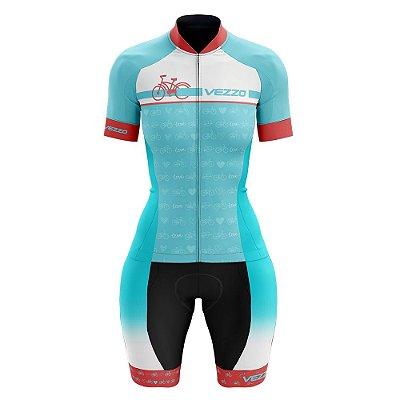 Macaquinho Ciclismo MTB Vezzo Freedom