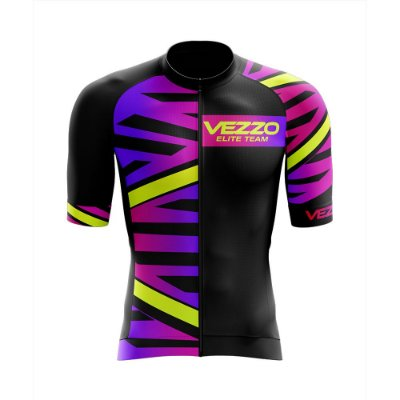 Camisa Elite Unissex Vezzo Wild