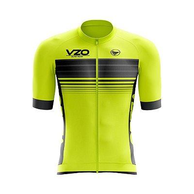 Camisa Elite Unissex Vezzo Pressure Fluor
