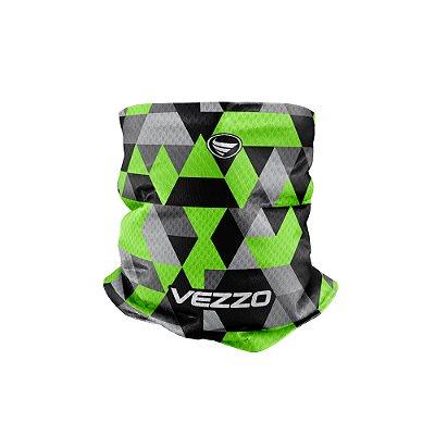 Bandana Multihead Vezzo Adamant Green